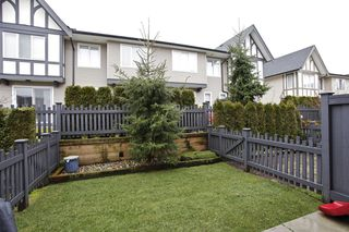 Photo 10: 92-20875 80th Avenue in Langley: Willoughby Heights Townhouse for sale : MLS®# f1402186