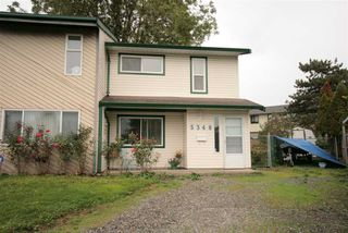 Main Photo: 5348 199 STREET in Langley: Langley City House 1/2 Duplex for sale : MLS®# R2007450