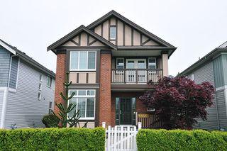 Main Photo: 11153 CALLAGHAN CLOSE in Pitt Meadows: South Meadows House for sale : MLS®# R2058856