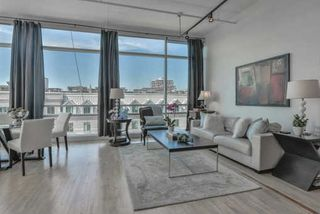 Photo 15: 477 Richmond St W Unit #503 in Toronto: Waterfront Communities C1 Condo for sale (Toronto C01)  : MLS®# C3544918