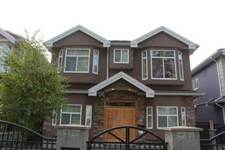 Photo 1:  in vancouver: House for rent (Vancouver East)