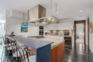Photo 9: 303 1560 HOMER MEWS in Vancouver: Yaletown Condo for sale (Vancouver West)  : MLS®# R2120737