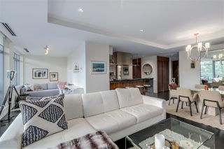 Photo 3: 303 1560 HOMER MEWS in Vancouver: Yaletown Condo for sale (Vancouver West)  : MLS®# R2120737