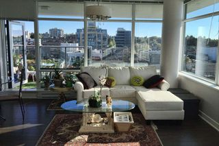 Photo 10: 1106 1777 W 7TH AVENUE in Vancouver: Fairview VW Condo for sale (Vancouver West)  : MLS®# R2109065