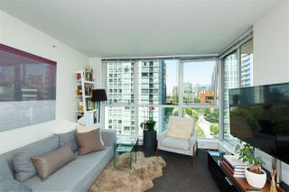 Photo 2: 1106 1408 STRATHMORE MEWS in Vancouver: Yaletown Condo for sale (Vancouver West)  : MLS®# R2285517
