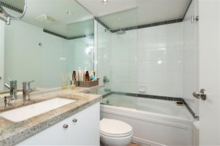 Photo 9: 1106 1408 STRATHMORE MEWS in Vancouver: Yaletown Condo for sale (Vancouver West)  : MLS®# R2285517