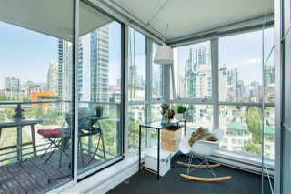 Photo 10: 1106 1408 STRATHMORE MEWS in Vancouver: Yaletown Condo for sale (Vancouver West)  : MLS®# R2285517