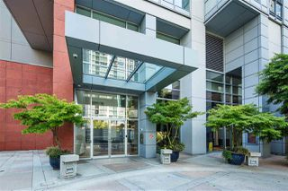Photo 19: 1106 1408 STRATHMORE MEWS in Vancouver: Yaletown Condo for sale (Vancouver West)  : MLS®# R2285517