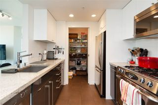 Photo 6: 1106 1408 STRATHMORE MEWS in Vancouver: Yaletown Condo for sale (Vancouver West)  : MLS®# R2285517