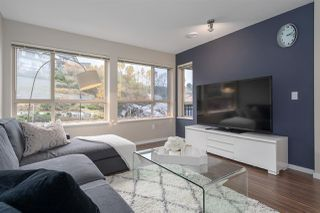Photo 5: 304 3178 DAYANEE SPRINGS BOULEVARD in Coquitlam: Westwood Plateau Condo for sale : MLS®# R2323034