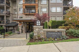 Photo 1: 304 3178 DAYANEE SPRINGS BOULEVARD in Coquitlam: Westwood Plateau Condo for sale : MLS®# R2323034