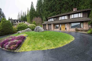 Photo 20: 165 STEVENS DRIVE in West Vancouver: British Properties House for sale : MLS®# R2358170