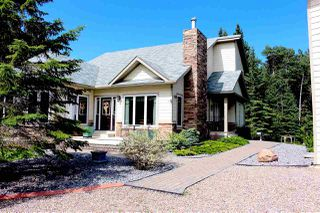 Photo 1: 114 42208 TWP RD 650: Rural Bonnyville M.D. House for sale : MLS®# E4165559