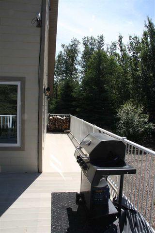 Photo 24: 114 42208 TWP RD 650: Rural Bonnyville M.D. House for sale : MLS®# E4165559