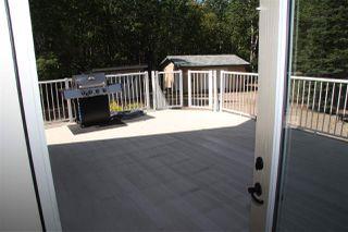 Photo 23: 114 42208 TWP RD 650: Rural Bonnyville M.D. House for sale : MLS®# E4165559