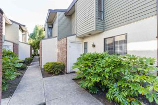 """Photo 17: 6 8551 COOK Road in Richmond: Brighouse Townhouse for sale in """"SHERWOOD OAKS"""" : MLS®# R2393557"""