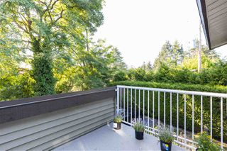 """Photo 16: 6 8551 COOK Road in Richmond: Brighouse Townhouse for sale in """"SHERWOOD OAKS"""" : MLS®# R2393557"""