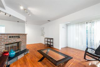 """Photo 3: 6 8551 COOK Road in Richmond: Brighouse Townhouse for sale in """"SHERWOOD OAKS"""" : MLS®# R2393557"""