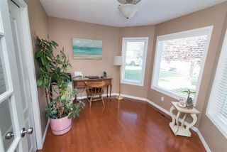 Photo 5: 5 18 Charlton Way: Sherwood Park House Half Duplex for sale : MLS®# E4172273