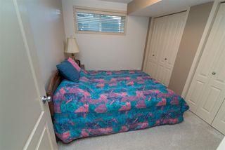 Photo 22: 5 18 Charlton Way: Sherwood Park House Half Duplex for sale : MLS®# E4172273