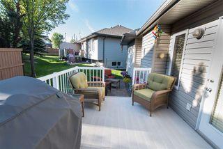 Photo 28: 5 18 Charlton Way: Sherwood Park House Half Duplex for sale : MLS®# E4172273