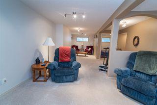 Photo 19: 5 18 Charlton Way: Sherwood Park House Half Duplex for sale : MLS®# E4172273