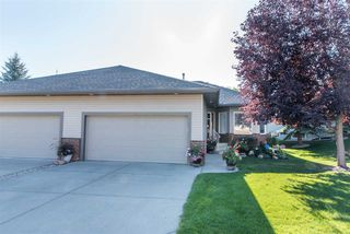 Main Photo: 5 18 Charlton Way: Sherwood Park House Half Duplex for sale : MLS®# E4172273