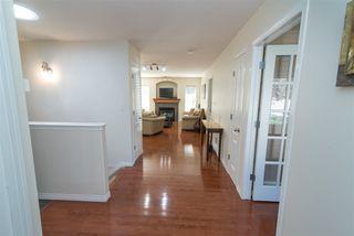 Photo 4: 5 18 Charlton Way: Sherwood Park House Half Duplex for sale : MLS®# E4172273