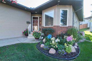 Photo 2: 5 18 Charlton Way: Sherwood Park House Half Duplex for sale : MLS®# E4172273