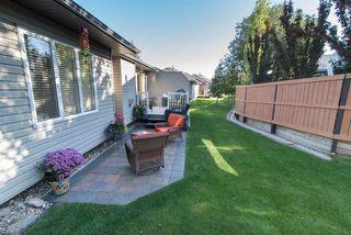 Photo 25: 5 18 Charlton Way: Sherwood Park House Half Duplex for sale : MLS®# E4172273