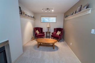 Photo 21: 5 18 Charlton Way: Sherwood Park House Half Duplex for sale : MLS®# E4172273