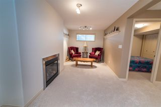 Photo 20: 5 18 Charlton Way: Sherwood Park House Half Duplex for sale : MLS®# E4172273