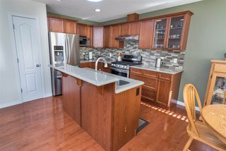 Photo 9: 5 18 Charlton Way: Sherwood Park House Half Duplex for sale : MLS®# E4172273