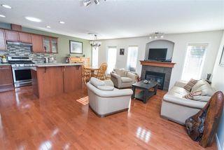 Photo 7: 5 18 Charlton Way: Sherwood Park House Half Duplex for sale : MLS®# E4172273