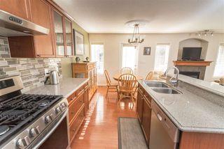 Photo 11: 5 18 Charlton Way: Sherwood Park House Half Duplex for sale : MLS®# E4172273