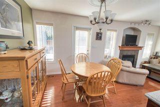 Photo 12: 5 18 Charlton Way: Sherwood Park House Half Duplex for sale : MLS®# E4172273