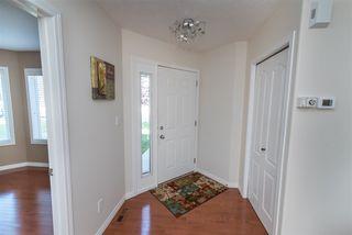 Photo 3: 5 18 Charlton Way: Sherwood Park House Half Duplex for sale : MLS®# E4172273