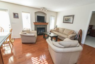 Photo 8: 5 18 Charlton Way: Sherwood Park House Half Duplex for sale : MLS®# E4172273