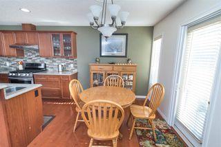 Photo 13: 5 18 Charlton Way: Sherwood Park House Half Duplex for sale : MLS®# E4172273
