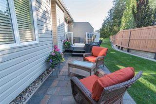 Photo 26: 5 18 Charlton Way: Sherwood Park House Half Duplex for sale : MLS®# E4172273