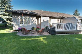 Photo 30: 5 18 Charlton Way: Sherwood Park House Half Duplex for sale : MLS®# E4172273
