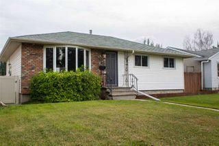 Photo 1: 16155 110B Avenue in Edmonton: Zone 21 House for sale : MLS®# E4174334