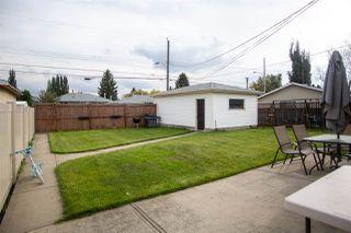 Photo 22: 16155 110B Avenue in Edmonton: Zone 21 House for sale : MLS®# E4174334