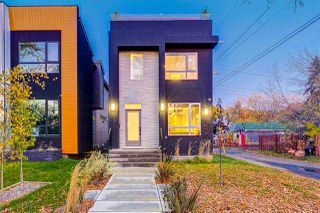 Main Photo: 8403 77 Street in Edmonton: Zone 18 House for sale : MLS®# E4176821