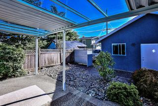 Photo 17: 2814 W 20TH Avenue in Vancouver: Arbutus House for sale (Vancouver West)  : MLS®# R2413893