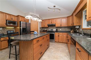 Photo 6: 128 Heartland Trail in Headingley: Monterey Park Residential for sale (5W)  : MLS®# 1931260