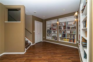 Photo 12: 128 Heartland Trail in Headingley: Monterey Park Residential for sale (5W)  : MLS®# 1931260