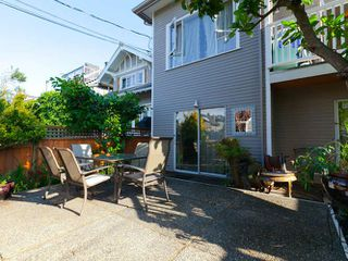 Photo 13: 3241 W 2ND Avenue in Vancouver: Kitsilano House 1/2 Duplex for sale (Vancouver West)  : MLS®# R2424445