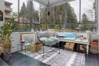 """Photo 8: 202 1485 DUCHESS Avenue in West Vancouver: Ambleside Condo for sale in """"THE MERMAID"""" : MLS®# R2430199"""