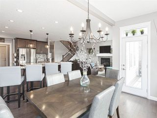 Photo 11: 253 SANDALWOOD Crescent: Sherwood Park House for sale : MLS®# E4186368